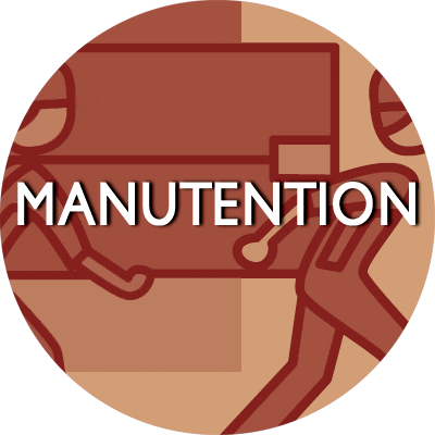3manutention